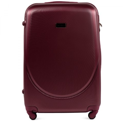 K310, Large travel suitcase Wings L, Burgund