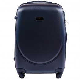 K310, Middle size suitcase Wings M, Blue