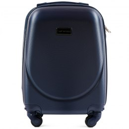 K310, Small cabin suitcase Wings XS, Blue