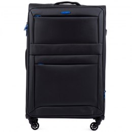 2861, Large super-light suitcase Wings L, Dark grey