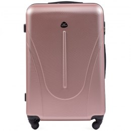 888, Luggage 3 sets (L,M,S) Wings, Rose gold