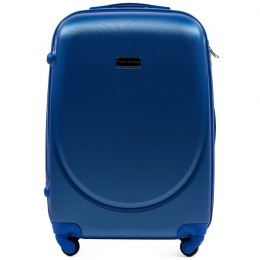 K310, Middle travel suitcase Wings M, Middle blue