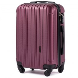 2011, Cabin suitcase Wings S, Burgundy