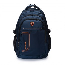 BP124-24, Travel backpack Wings, Blue