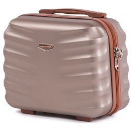 402, Beauty case Wings BC, Champagne
