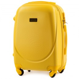 K310, Cabin suitcase Wings S, Yellow