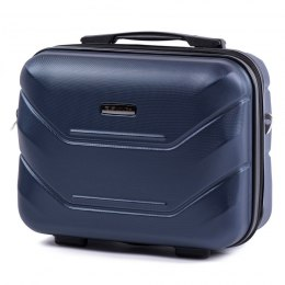 147, Beauty case Wings BC, Blue
