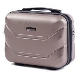 147, Beauty case Wings BC, Champagne