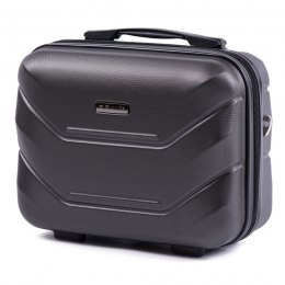 147, Beauty case Wings BC, Dark grey