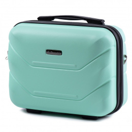 147, Beauty case Wings BC, Light green
