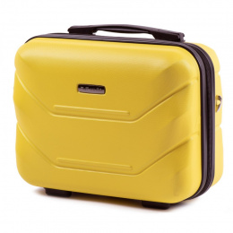 147, Beauty case Wings BC, Yellow