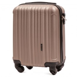 2011, Cabin suitcase Wings S, Champagne