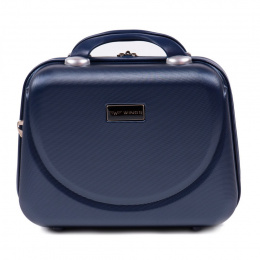310, Beauty case Wings BC, Blue