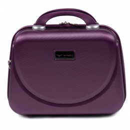 310, Beauty case Wings BC, Dark purple