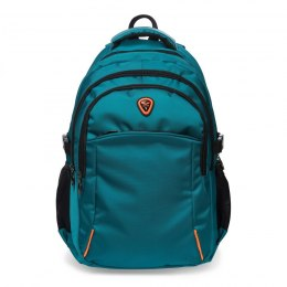 BP124-21, Travel backpack Wings, Green