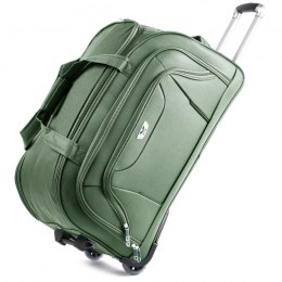 C1055, Cabin travel bags Wings S, Dark green
