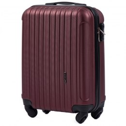 2011, Cabin suitcase Wings S, Dark red