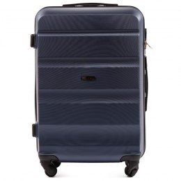 AT01, Middle size suitcase Wings M, Blue
