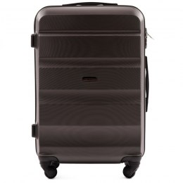 AT01, Middle size suitcase Wings M, Dark grey