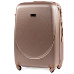 K310, Large travel suitcase Wings L, Champagne