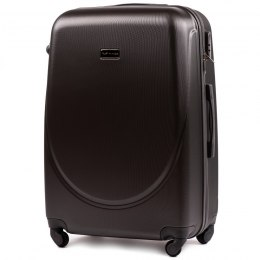 K310, Large travel suitcase Wings L, Dark grey