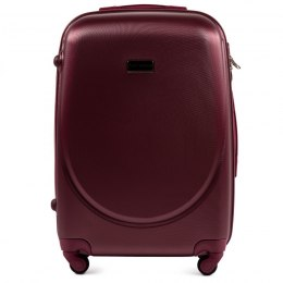 K310, Middle size suitcase Wings M, Burgund