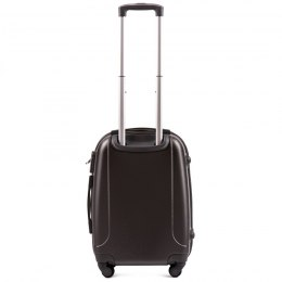 K310, Cabin suitcase Wings S , Black
