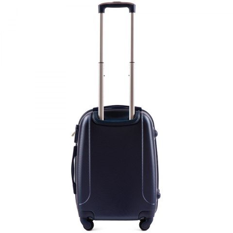 K310, Cabin suitcase Wings S, Blue