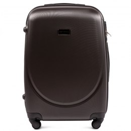 K310, Middle size suitcase Wings M, Dark grey