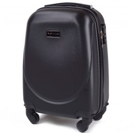 K310, Small cabin suitcase Wings XS, Black