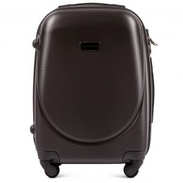K310, Cabin suitcase Wings S, Dark grey