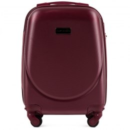 K310, Small cabin suitcase Wings XS, Burgundy
