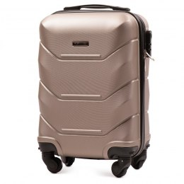 147, Small cabin suitcase Wings XS, Champagne