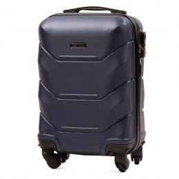 147, Small cabin suitcase Wings XS, Blue