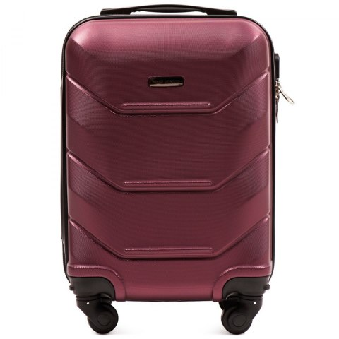 147, Small cabin suitcase Wings XS, Burgundy