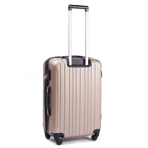 2011, Large travel suitcase Wings L, Champagne