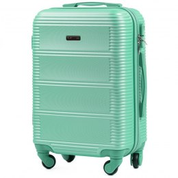 203, Cabin suitcase Wings S, Light green