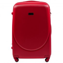 K310, Large travel suitcase Wings L, Blood red