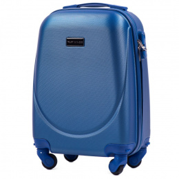K310, Small cabin suitcase Wings XS, Middle blue