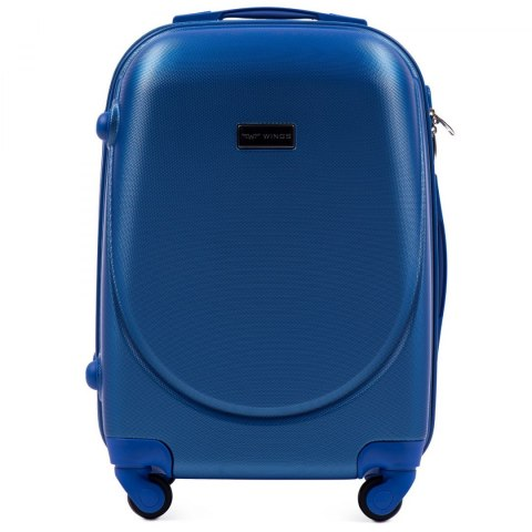 K310, Cabin suitcase Wings S, Middle blue