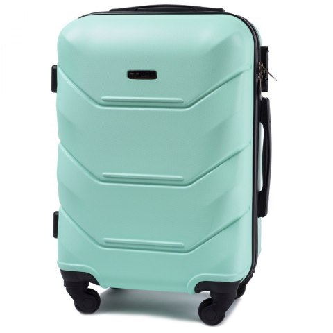 147, Cabin suitcase Wings S, Light green