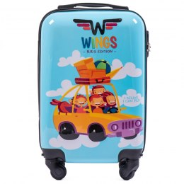PC-KD01, Cabin suitcase Wings S, CAR