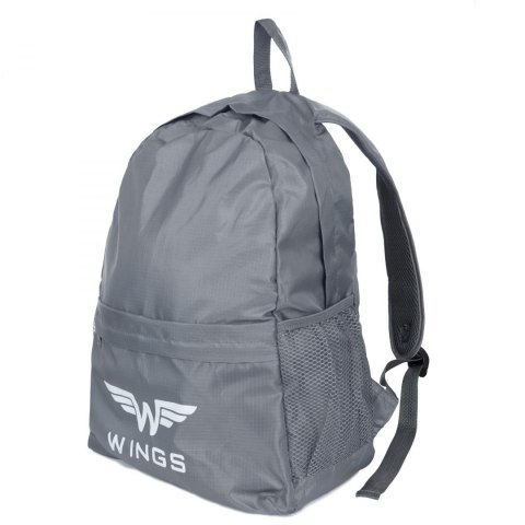 Foldable backpack Wings