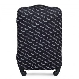 Suitcase cover Wings 28