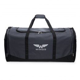 Sports / Travel bags WINGS TB1002 S, Grey-black