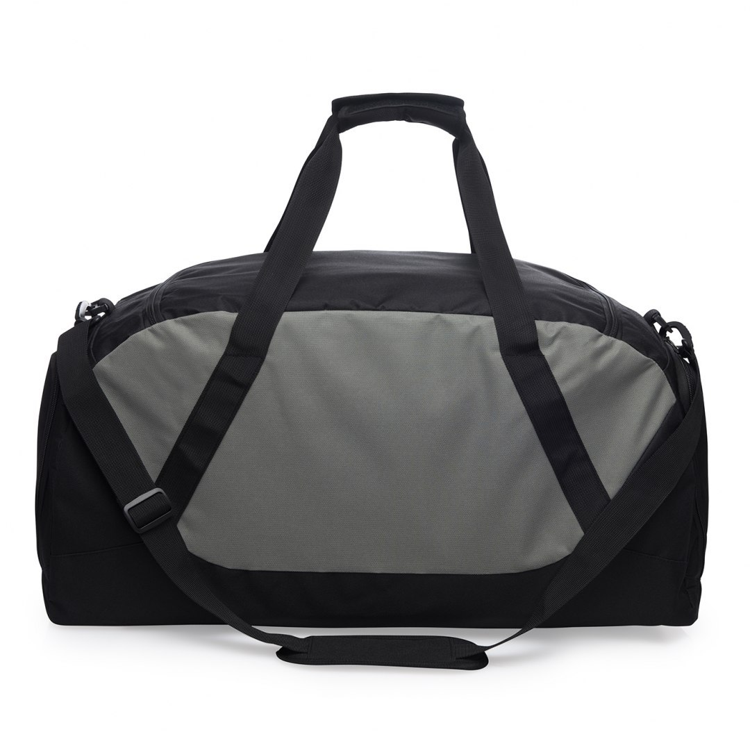 Sports / Travel bags WINGS M, Black/Grey