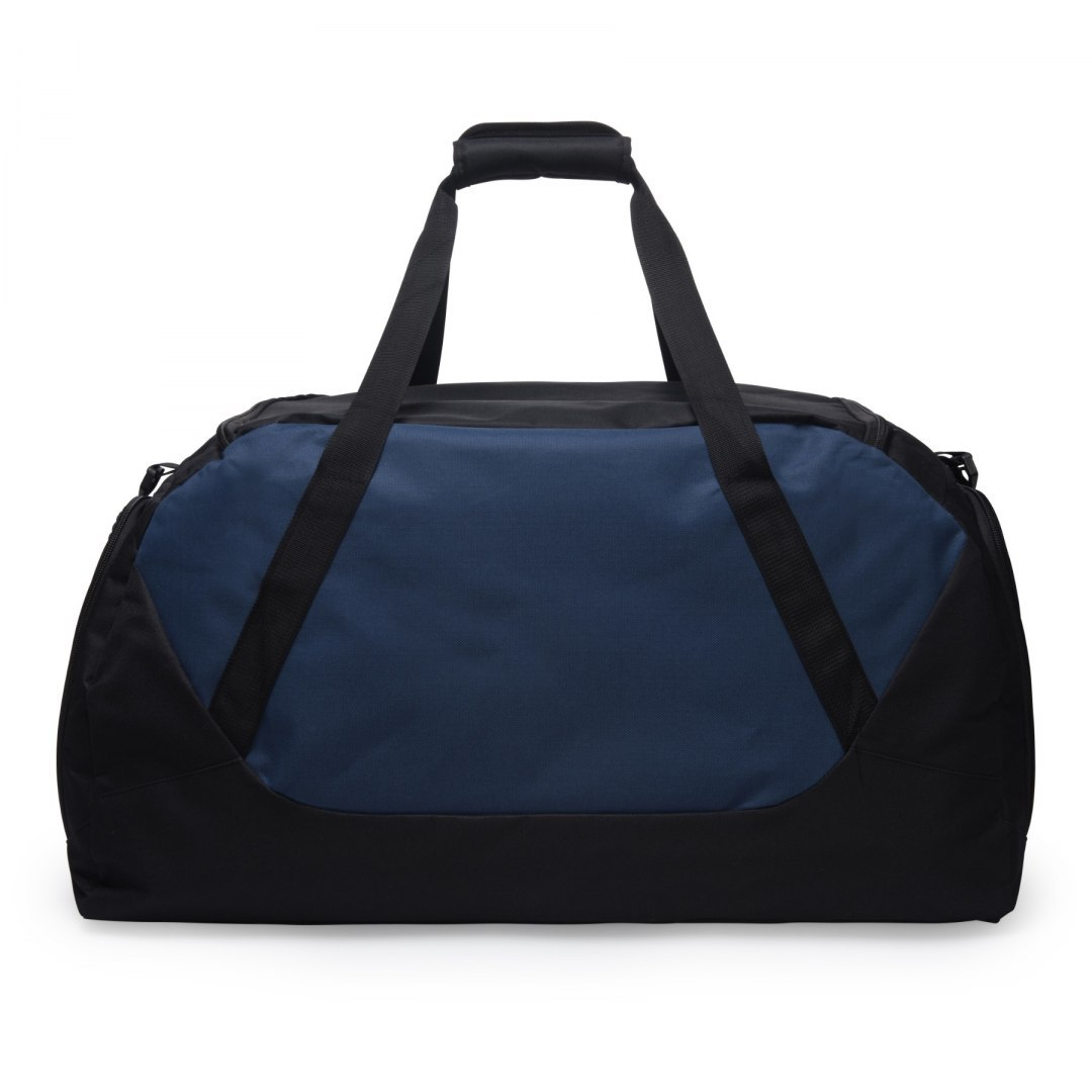 Sports / Travel bags WINGS L, Black/Blue