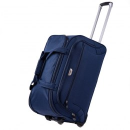 C1109, Large travel bags Wings L, Navy blue