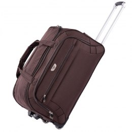 C1109, Large travel bags Wings L, Coffee