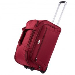 C1109, Large travel bags Wings L, Dark red